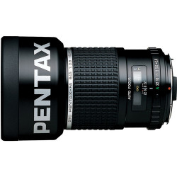 Lens Pentax SMC FA 645 f/2.8 150mm