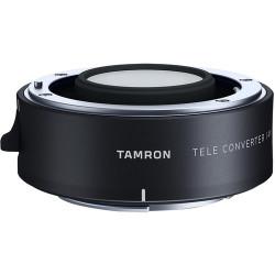 обектив Tamron TC-X14E Teleconverter - Canon EF