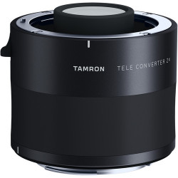 обектив Tamron TC-X20E Teleconverter - Canon EF