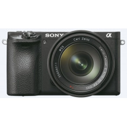 SONY ALPHA 6500+16-70MM KIT