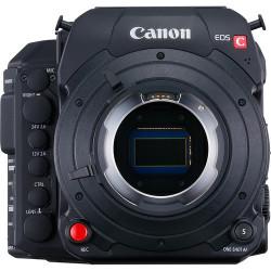 камера Canon EOS C700 GS PL Cinema - ARRI PL