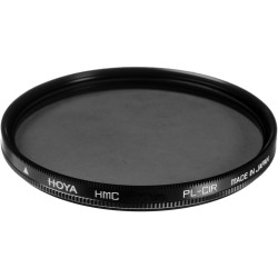 филтър Hoya Cir-PL Slim 58mm
