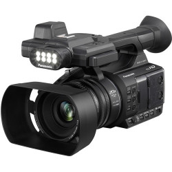 камера Panasonic AG-AC30