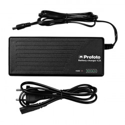 Charger Profoto 100309 Battery Charger 4.5A