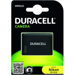 Duracell DRNEL23 Li-Ion Battery - еквивалент на Nikon EN-EL23