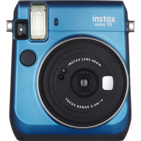 Fujifilm instax mini 70 (син)
