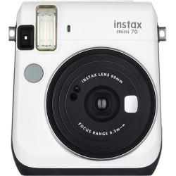 instax mini 70 (бял)