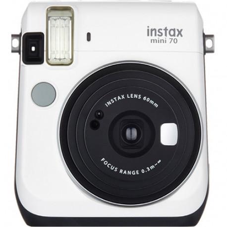 Fujifilm instax mini 70 (бял)