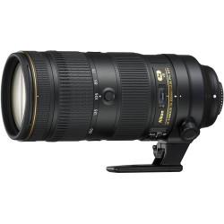 обектив Nikon AF-S NIKKOR 70-200mm f/2.8E FL ED VR