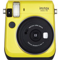 фотоапарат Fujifilm instax mini 70 (жълт)