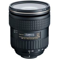 Tokina AT-X 24-70mm f/2.8 PRO FX - Nikon F