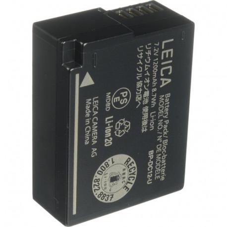 Leica BP-DC12 Battery