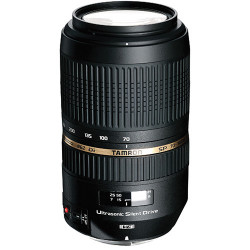 Tamron AF 70-300mm f / 4-5.6 SP DI VC USD for Canon