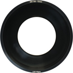 Lee Filters 72mm Screw-In Lens Adapter for SW150
