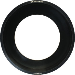 Lee Filters 86mm Screw-In Lens Adaptor for SW150