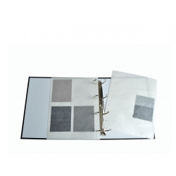 Accessory Maco GNHP45P Glassine Negative Sleeves For Sheet FIilms 10x13cm / 25 броя