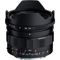обектив Voigtlander Super Wide-Heliar 15mm f/4.5 Aspherical III за Sony E(FE)