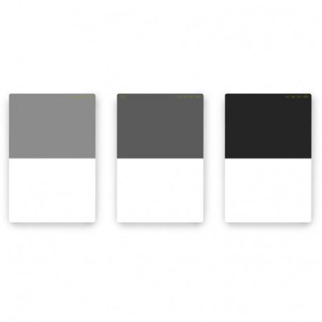 Lee Filters Neutral Density Grad Set - Very Hard 100 Х 150mm - комплект от три филтъра