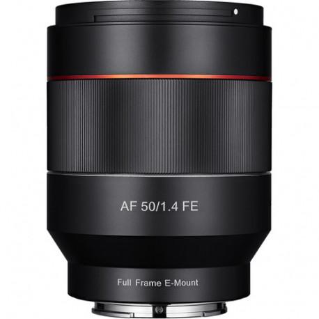 Samyang AF 50mm f/1.4 FE - Sony E (FE)