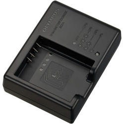 Charger Olympus BCH-1 Battery Charger
