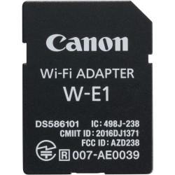 Accessory Canon W-E1 Wi-Fi Adapter