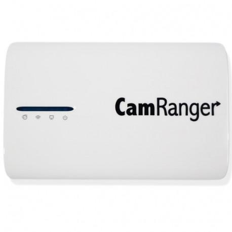 CamRanger Wireless DSLR Camera Control