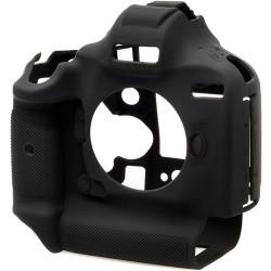 аксесоар EasyCover ECC1DX3B - Силиконов протектор за Canon 1DX Mark III (черен)