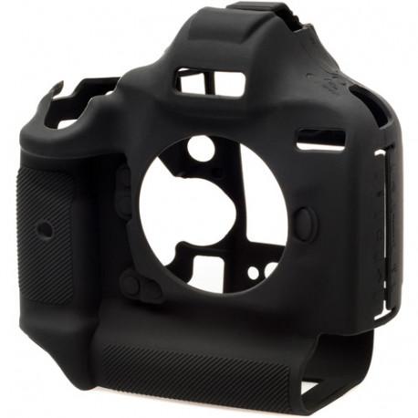 EasyCover ECC1DX2B - Силиконов протектор за Canon 1DX / 1DX MARK II (черен)