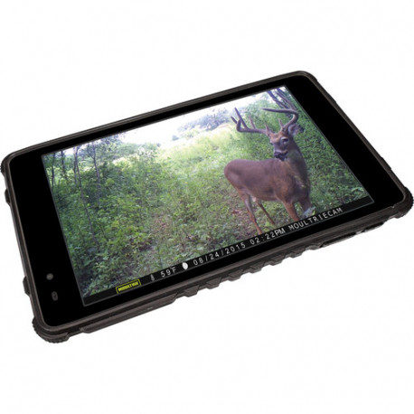 Moultrie MCA-13052 Field Tablet 7