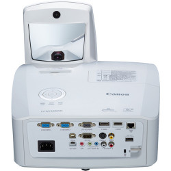 Projector Canon LV-WX300USTI projector