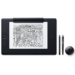 Graphic tablet Wacom INTUOS PRO PAPER M NORTH PTH-660P-N