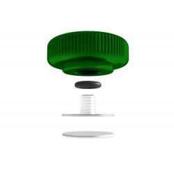 аксесоар Lolumina KN-CCV-13-GRN-CK 13mm Concave Complete Kit (зелен)