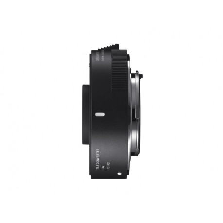 Sigma TC-1401 (1.4x) for Canon EF
