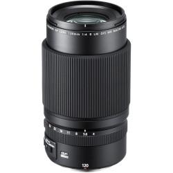 Lens Fujifilm Fujinon GF 120mm f / 4 Macro R LM OIS WR