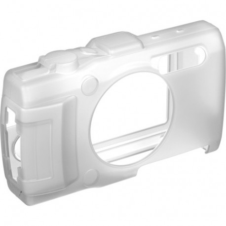 Olympus CSCH-122 Silicone Case for TG-3