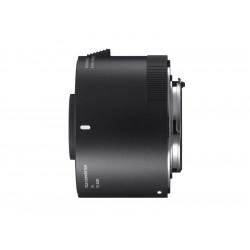 Sigma TC-2001 2x Teleconverter - Canon EF