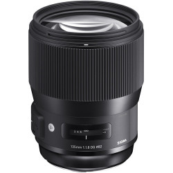Sigma 135mm f/1.8 DG HSM Art за Canon