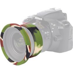 аксесоар EasyCover ECLR67C Lens Rim 67mm (камуфлаж)
