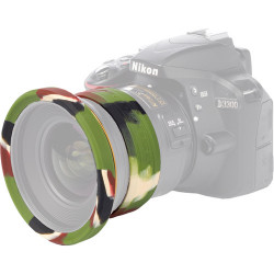 Accessory EasyCover ECLR67C Lens Rim 67mm (камуфлаж)