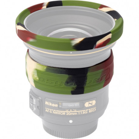 EasyCover ECLR77C Lens Rim 77mm (камуфлаж)