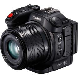 камера Canon XC15 4K