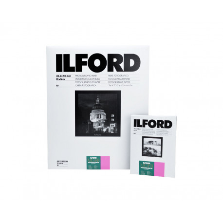 Ilford 1172269 MGFB5K Multigrade FB Classic 24X30.5см/10