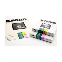 фотохартия Ilford 1172270 MGFB5K Multigrade FB Classic 24X30.5см / 50