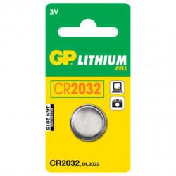 CR2032 Lithium Cell 3V