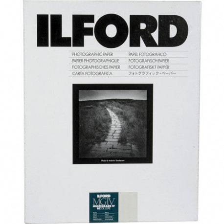 Ilford 1771459 MG4RC44M Multigrade IV RC Deluxe 24X30.5см / 10