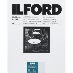 Ilford 1771477 MG4RC44M Multigrade IV RC Deluxe 24X30.5см / 50