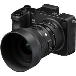 sd Quattro + 30mm f/1.4 DC HSM