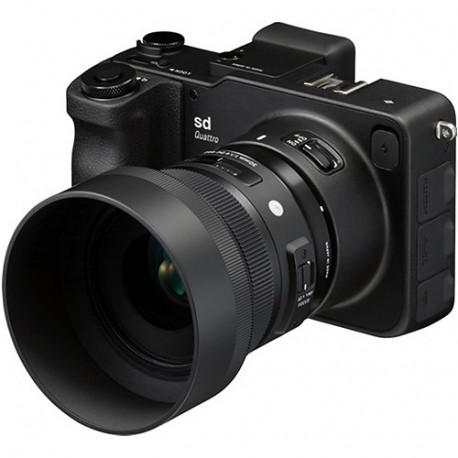 Sigma sd Quattro + 30mm f/1.4 DC HSM