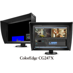 Display Eizo CG247X