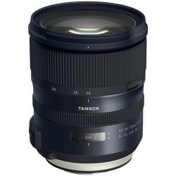 TAMRON SP 24-70MM F/2.8 DI VC USD G2 - CANON + RODENSTOCK UV 82MM